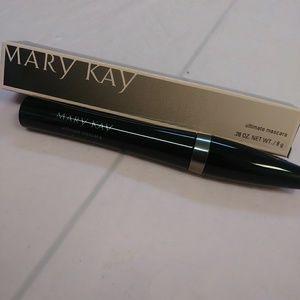 Mary Kay Makeup - MK Mascara- Black